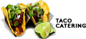 Taco catering
