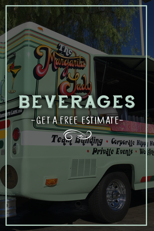 Beverage catering