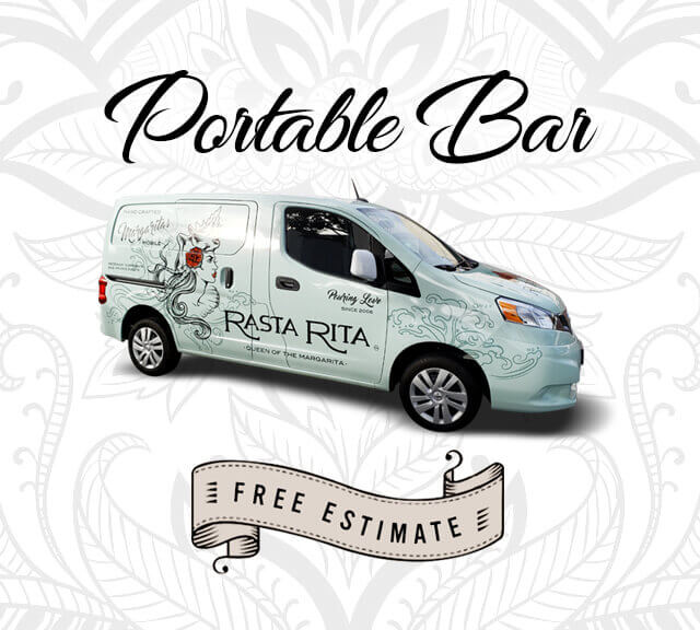 Portable Bar Mobile Slide
